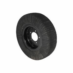 "Wheel 6"" X 9"" Tail Rim Wheel Assembly 00025200"