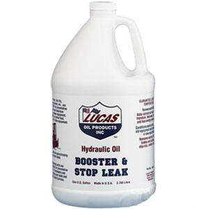 Lucas Hydraulic Oil Booster & Stop Leak gallon 10018