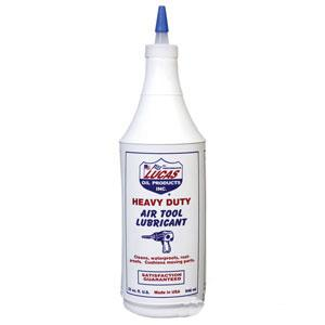 Lucas Air Tool Lube quart 10200