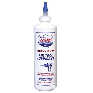 Lucas Air Tool Lube 16 oz 10216