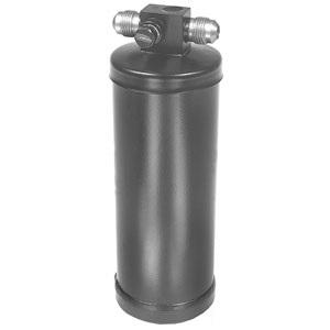 "Receiver Drier Flare Type 2.5"" x 8"" w/o Switchport 1039481M91"