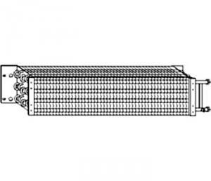 Evaporator ORing Fitting 118315C1
