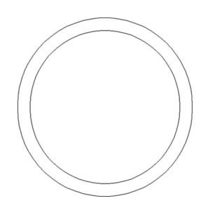 O-Ring 128483A1