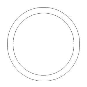 O-Ring 128484A1