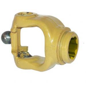 Outer Tube Yoke CV V series fits Tube 66.5mm 141028248