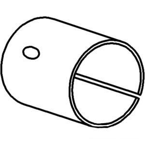Bushing Steering Arm 1536870C1