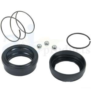 QD Collar Repair Kit Steel 165000628