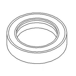 Seal Power Steering Pump 1751651M1