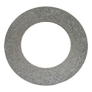 "Friction Disc/Clutch Lining 6.0"" O.D. 3.54"" I.D. 180019018"