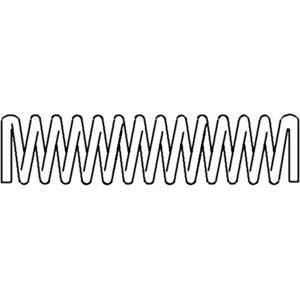 Valve Spring Pressure Control 1867478M1