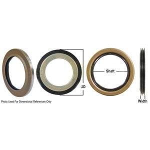 Seal 204005-I