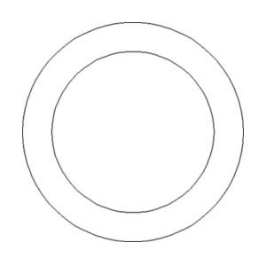 O-Ring 238-5008