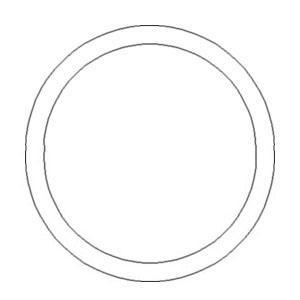 O-Ring 238-5011