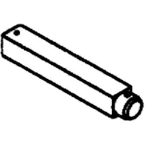 Coupler Pin Hardened & Plated 249675M1