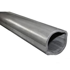 Outer Profile Tube w/o Drill Hole 2a 265749