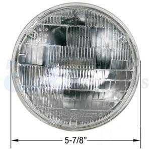 Bulb Sealed Beam 12 Volt 28A120