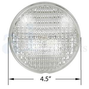 Lamps Sealed Beam Halogen H7606 28A157