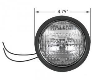 Headlapm Sealed Beam 12 Volt 28A18