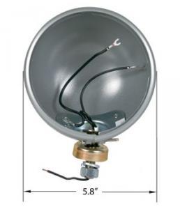 Housing Steel Light 28A514