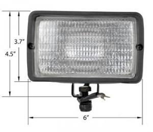 Lamp Assembly Halogen Flood 28A761