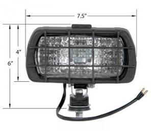 Lamp Assembly Halogen Flood 28A833