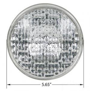 Sealed Beam Bulb 6 Volt 310061