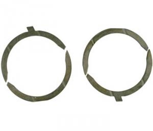 Washer Set Thrust Std Set of 4 31137551/61