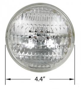 Sealed Beam Bulb 12 Volt 312555