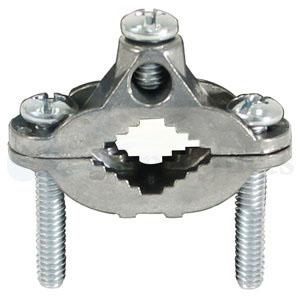 Clamp Monitor Bracket 3152CL