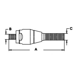 Ball Joint 3426312M1