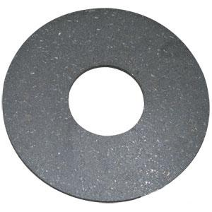 """Friction Disc/Clutch Lining Outer 6.5"""" O.D. 2.25"""" I.D. 372-1BH"""