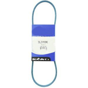 """Kevlar Blue V-Belt 3/8"""" X 31""""  3L310K"""