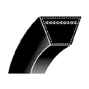 """Fractional V-Belt 3/8"""" X 38"""" 3L380"""