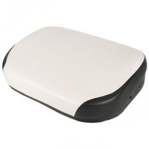 Bottom Cushion Steel Black / White 400711R1-5