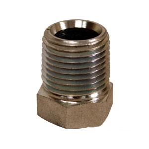 Male Pipe to Female Pipe Hex Bushing 43A10