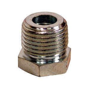 Male Pipe to Female Pipe Hex Bushing 43A28