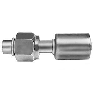 Straight Female O-Ring Aluminum Beadlock Fittings 461-3002
