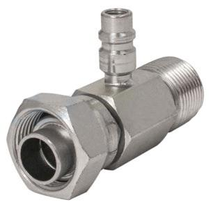 Universal Splicer w/ R134A Service Port 461-3208