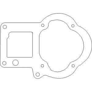 Gasket PTO Cover 4976067