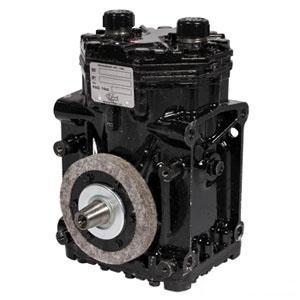 Compressor Re-mfg York w/o Clutch ET-210-L LH Suction Tube O-Ring Head 500-249