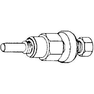 GM Clutch Hub Installer R4 A6 530-229