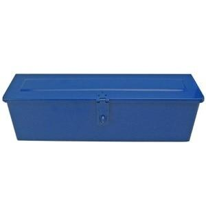 Tool Box Blue Metal 5A3BU