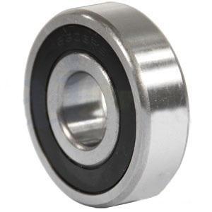 Bearing Ball 6300 Series Flat Edge 6304-2RS-I