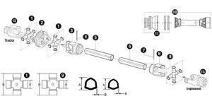 Roll Pin 66866BH