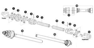 Roll Pin 67085BH