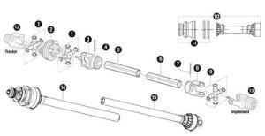 Roll Pin 67108BH