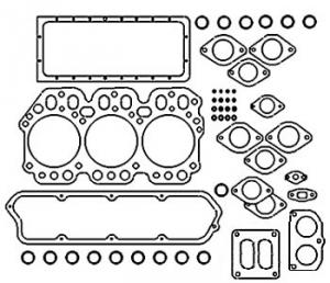 Gasket Head 1.2 mm 69010571