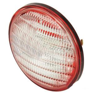 Floodlamp Sealed Beam Rear Work Lamp 12V 4409X 70250301