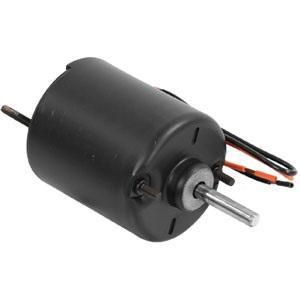 "Blower Motor - Heater 12V 5/16"" X 1 1/4"" Shaft Rev Rotation 70254964"