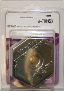 Cap Radiator 7 lb. 71109623